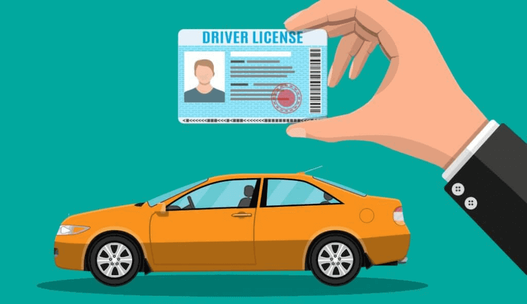 3 Steps To Follow In Case You Lose Your Driving License