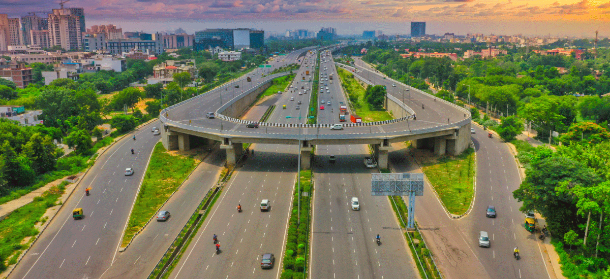 Traffic Rules and Fines in Gurgaon