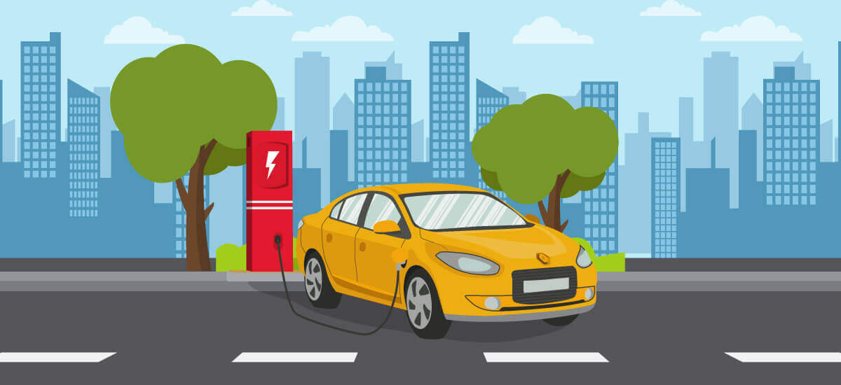 Best Electric Cars in India
