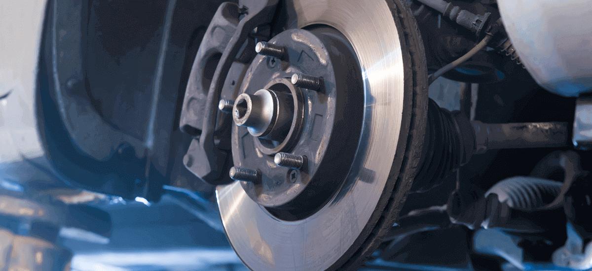 Drum Brakes vs Disc Brakes