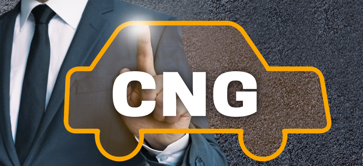 How to Convert Your Car To CNG?
