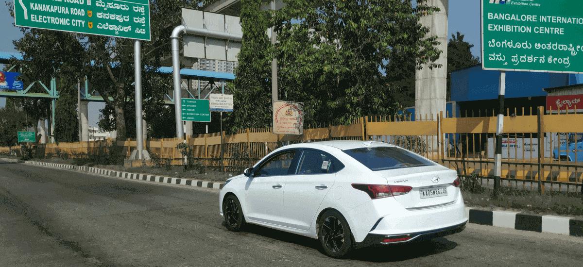 NOC for Car Bike Bangalore