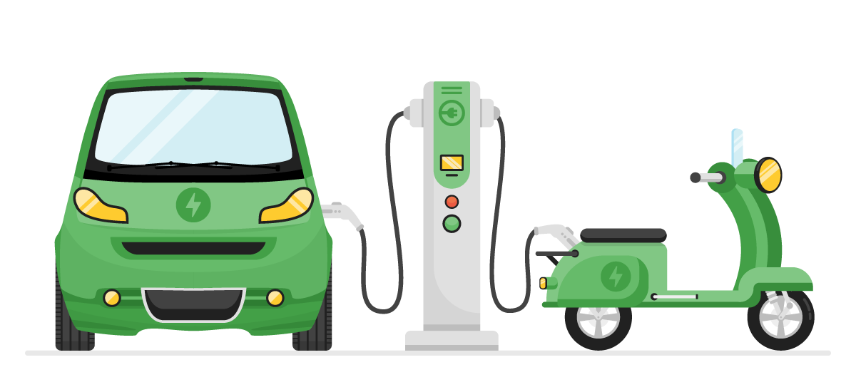 Subsidy on Electric Vehicles