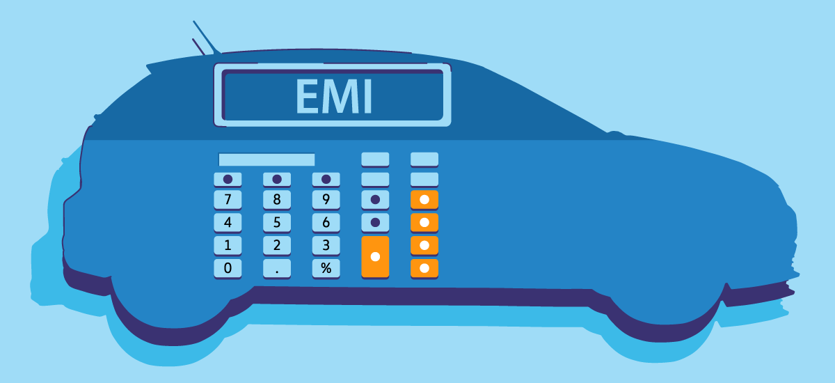 How to Get the Best EMI and Finance Scheme for Car Loan