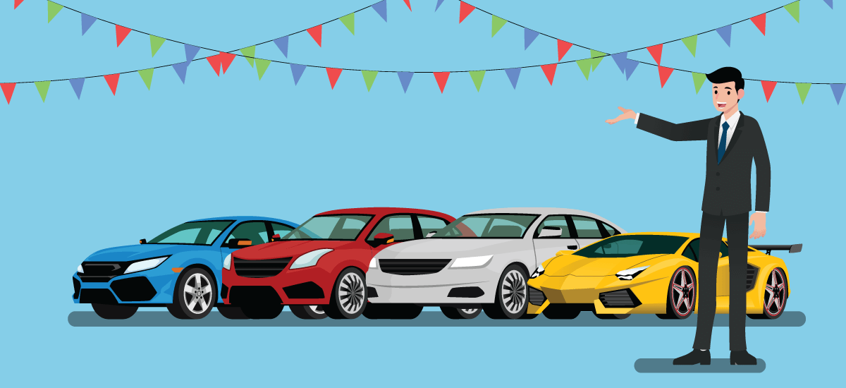 How to not get ripped off by a car dealer?