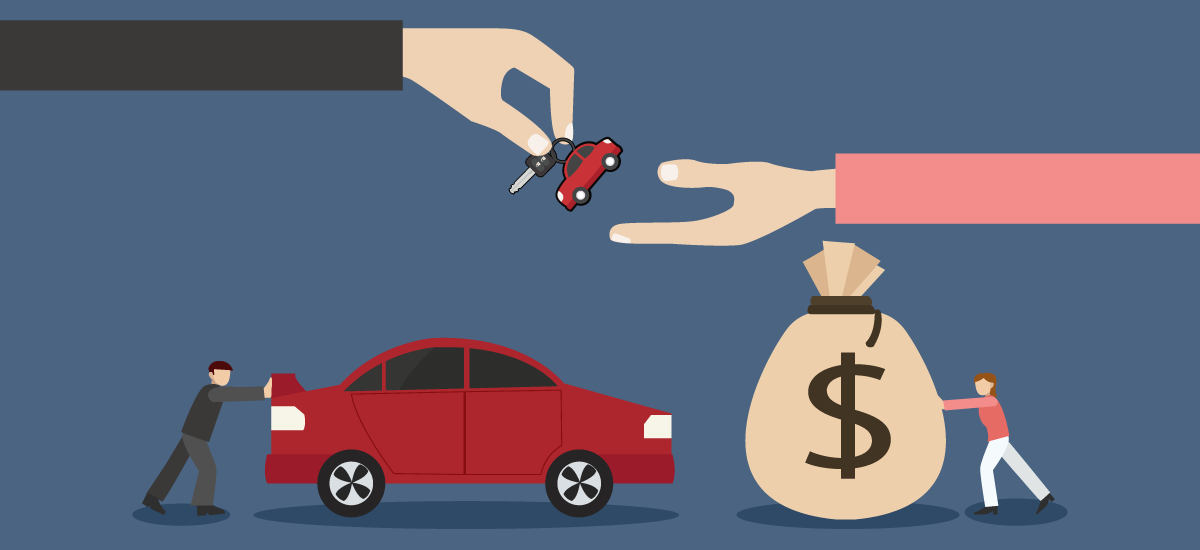 How to Sell a Used Car in India?