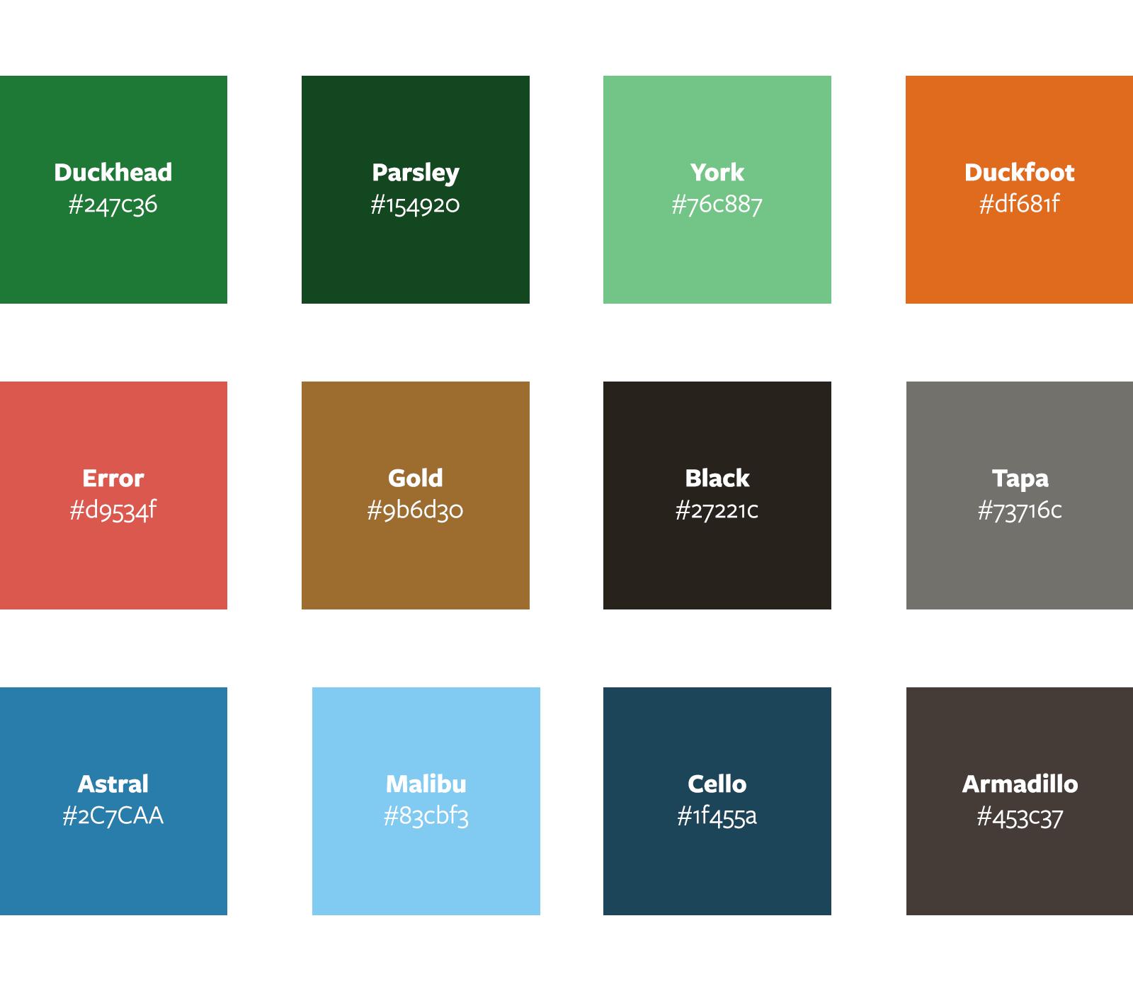 duc-colours