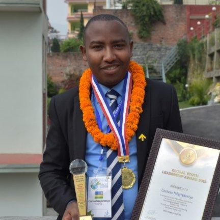 Costase Ndayishimiye