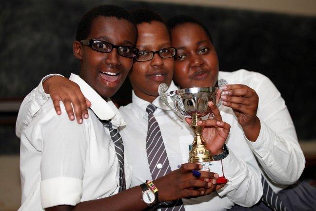 iDebate Winners
