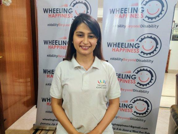 TeamQCT Devika Malik