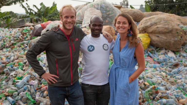 Masaka Recycling Initiative-1