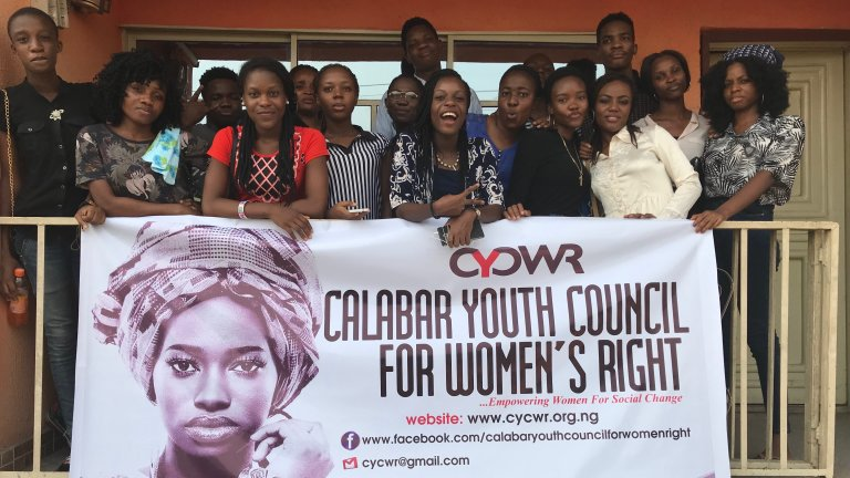 Gender Equality in Nigeria
