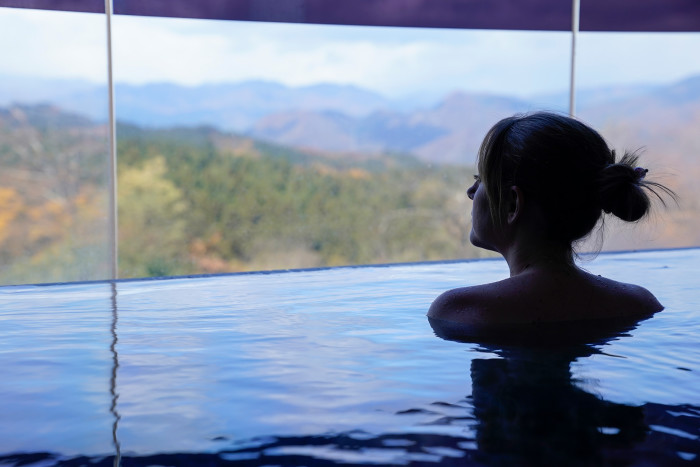 How to Enjoy Gunma's Onsen