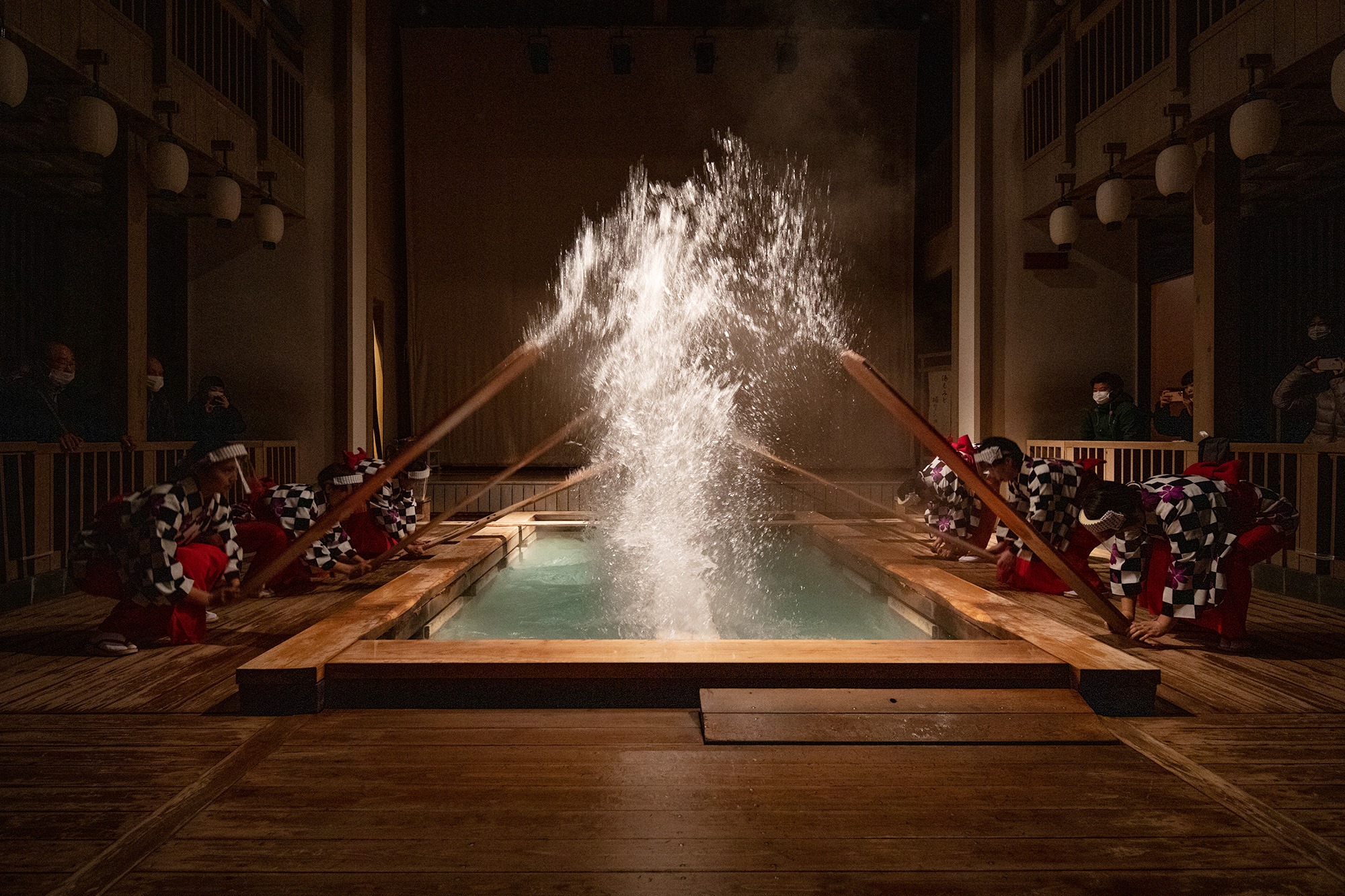 Eight Traditional Onsen Experiences in Kusatsu Onsen