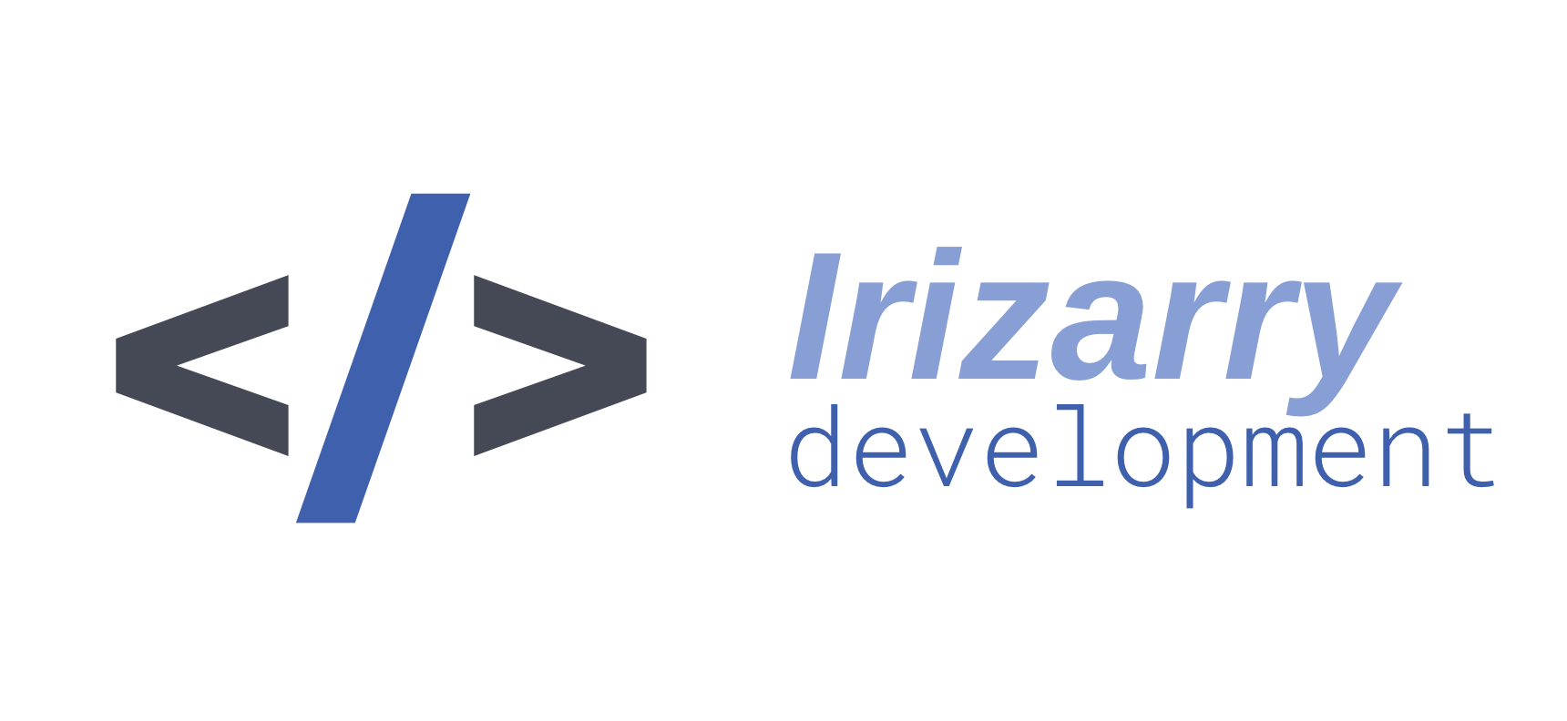 Irizarry Development