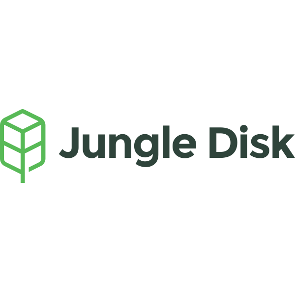 More about jungle-disk