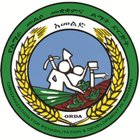 Organization for the Rehabilitation & Development in Amhara logo