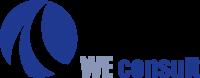 WE Consult logo