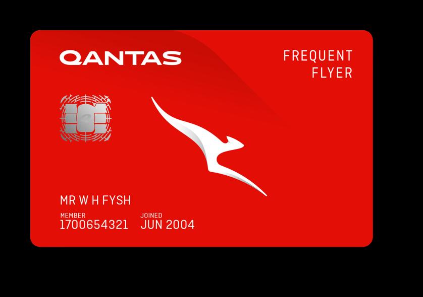 Qantas Travel Money Card | Qantas Money