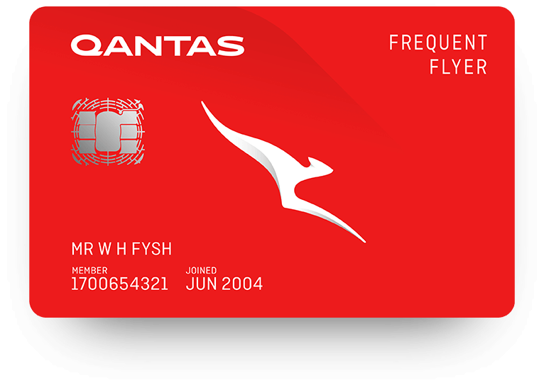 Qantas Travel Money