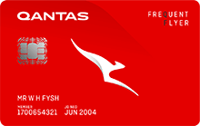 Qantas Travel Money bronze front