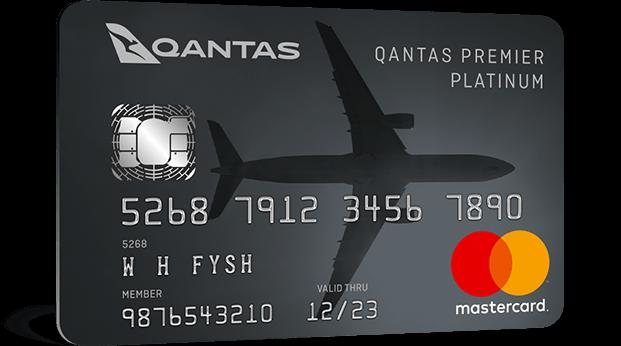 Credit Qantas Credit Cards Australia | Qantas Money