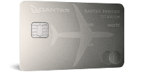 Titanium Offer - Card
