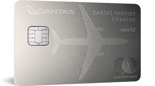 Credit Cards and Money app | Qantas Money