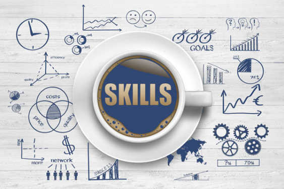 In-demand skills are often transferrable from one field or industry to another.