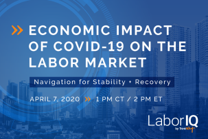 Economic Impact of COVID-19 on the Labor Market