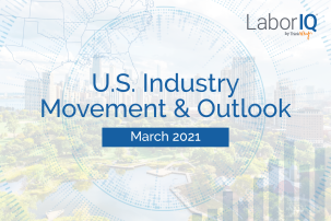 LaborIQ by ThinkWhy industry economic outlook
