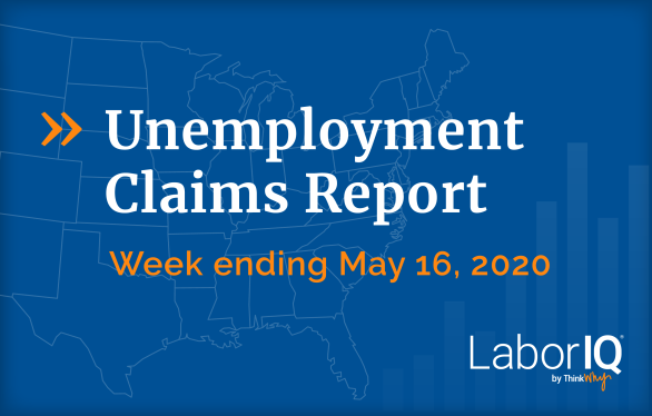 Weekly Unemployment Claims Decline Again