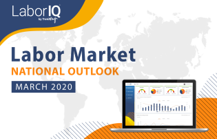 March 2020 Labor Market Outlook