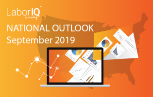 Labor Market Outlook | September 2019