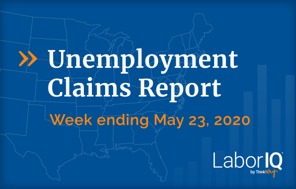 Continued Jobless Claims Fall, Suggesting an Economic Rebound