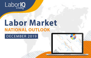 National Labor Market Outlook - December 2019