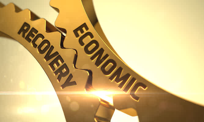 3 Economic Recovery Scenarios for the U.S.