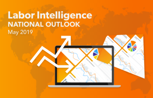 May 2019 Labor Intelligence Report