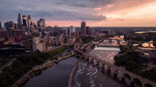 Minneapolis Metro June Jobs Report