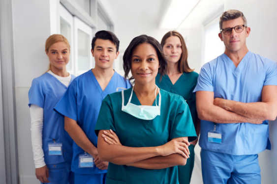 Recruiters Respond to Increased Demand for Nurses