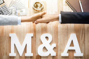 Labor Market Intel Proves Valuable in an Era of Merger and Acquisition Disruption