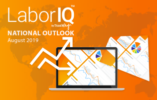 Labor Market Outlook | August 2019