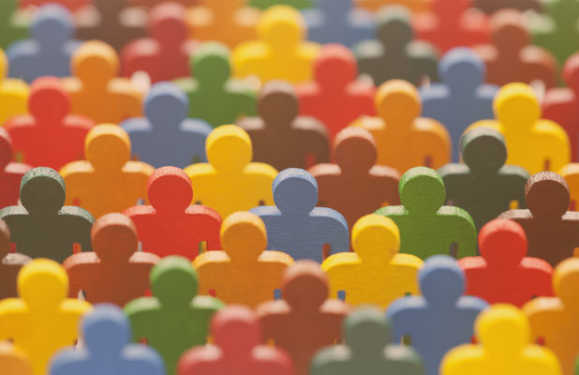 Purposefully Creating Diversity in the Workplace