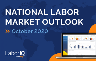 National Outlook Thumbnail October 2020 LaborIQ by ThinkWhy
