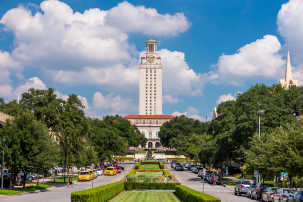 UT-Austin Removes Tuition Obstacles For Lower Income Families