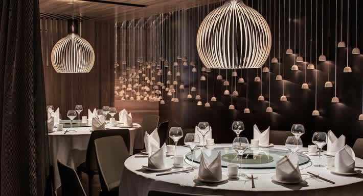 Opulence at its finest at The Century. Perfect for yum cha don't you think? Source: Quandoo \[…\]