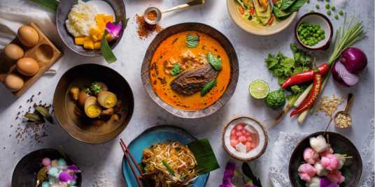 \[…\]  [Read More…](https://quisine.quandoo.com.au/guide/our-fave-thai-restaurants-in-perth/attachment/thai-restaurants-perth/)