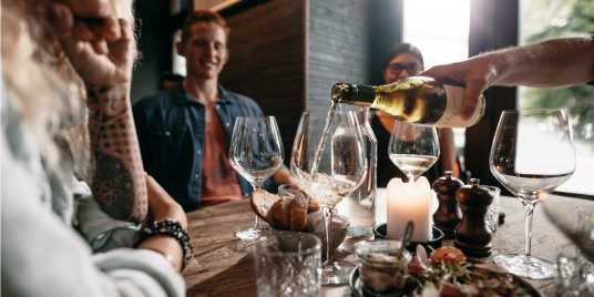 BYO restaurants in Sydney. Source: Shutterstock \[…\]  [Read More…](https://quisine.quandoo.com.au/guide/best-byo-restaurants-in-sydney/attachment/best-byo-restaurants-sydney/)