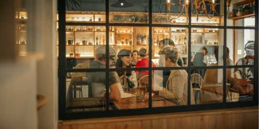 Vegan Restaurants in Sydney. Source: Shutterstock \[…\]  [Read More…](https://quisine.quandoo.com.au/guide/best-vegan-restaurants-in-sydney/attachment/vegan-restaurant-in-sydney/)