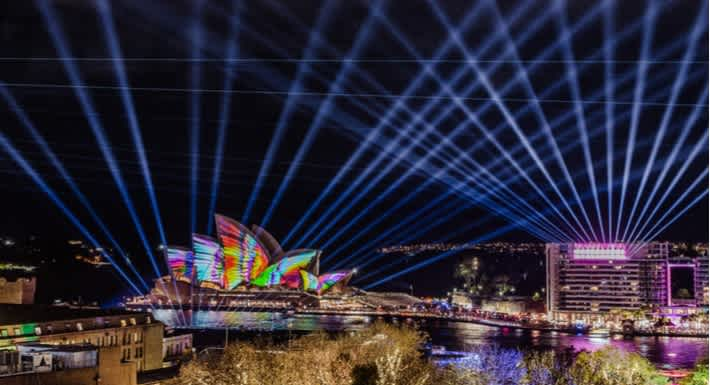 Take in the magic of the Opera House during Vivid Sydney in 2019. Source: Shutterstock \[…\]